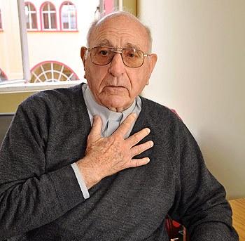 Pater Juan Carlos Polentini Wester, Paititi Forscher