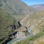 Río Yavero, Cusco Province